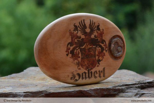PetziBelts - Print - Cedar - Haberl