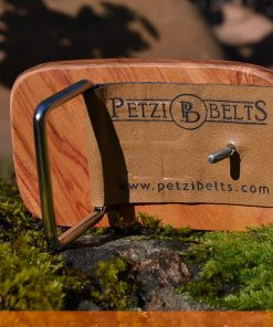 PetziBelts - NBR17021TW - Tulipwood
